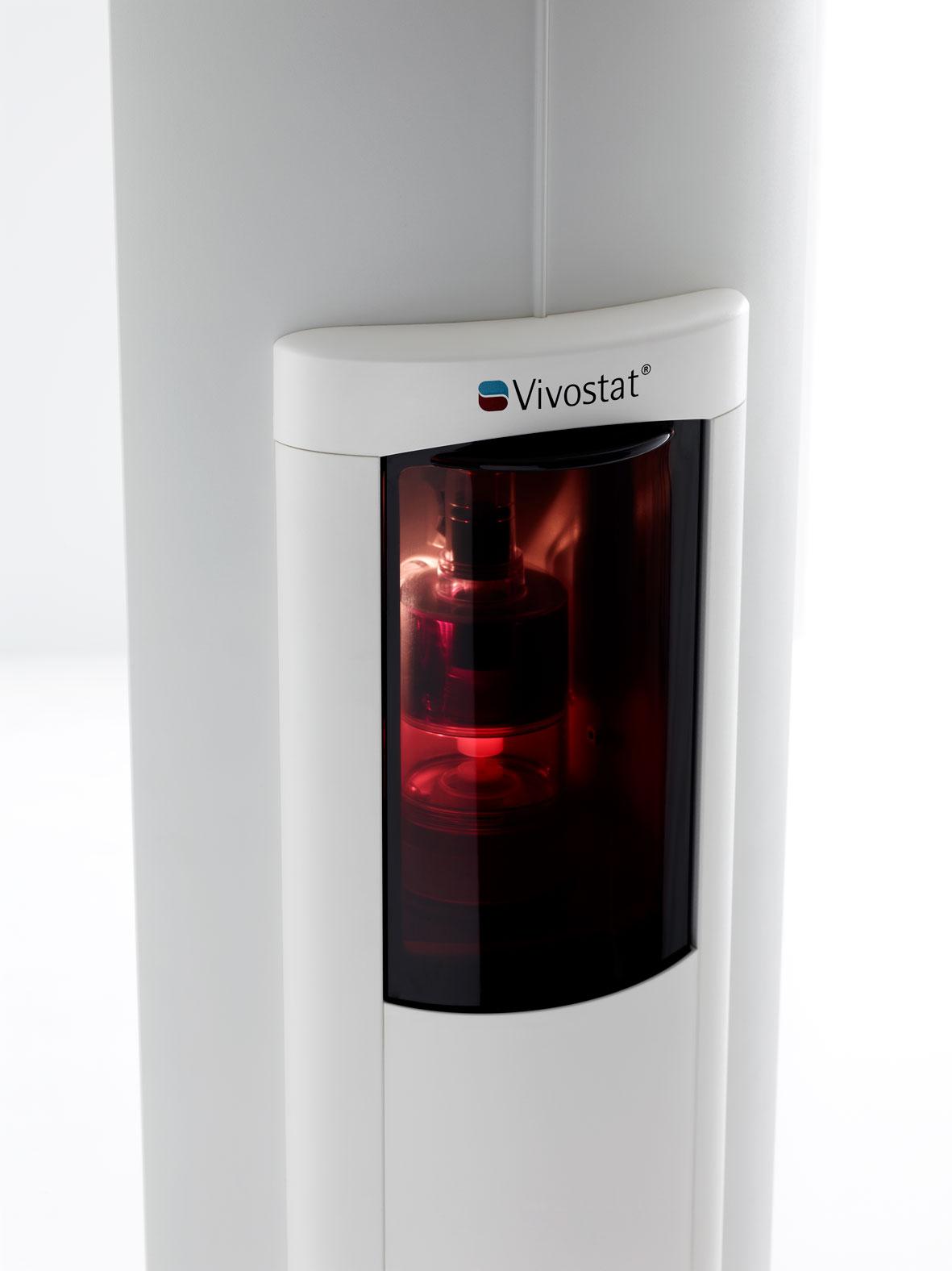 Vivostat Processor 800